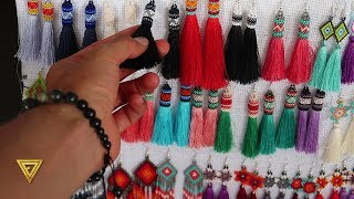 Comprando Artesanías Típicas De Guadalajara!!! 🏺🇲🇽
