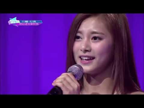 Tzuyu improved her vocals ?