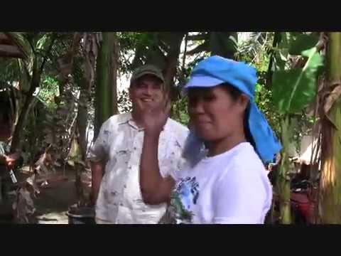 DEWAYNE THE ANTARCTIC EXPLORER VISIT THE TERRIBLE HOUSE #24 HOUSE REPAIR PROJECT EXPAT PHILIPPINES
