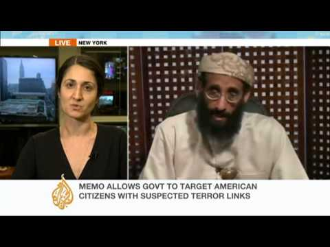 US Legal Argument For Drone Strikes Revealed