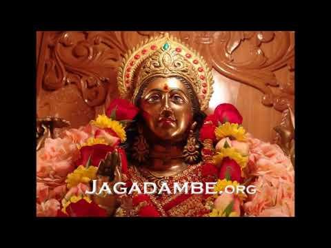 दुर्गा है मेरी माँ अम्बे है मेरी माँ Durga Hai Meri Maa Ambe Hai Meri Maa ..... Devi Bhajan