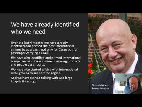 How to improve Prestwick Airport