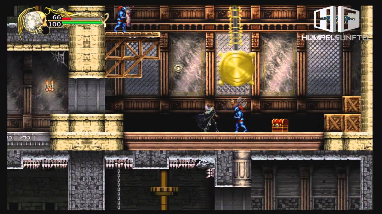 gratis castlevania harmony of despair para pc