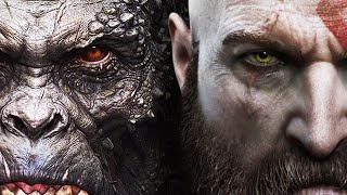 God Of War: 8 Weirdest Enemies (And What They Represent)
