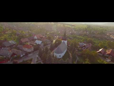 Sâncraiu La înălțime - 4K - Perla Turismului Rural
