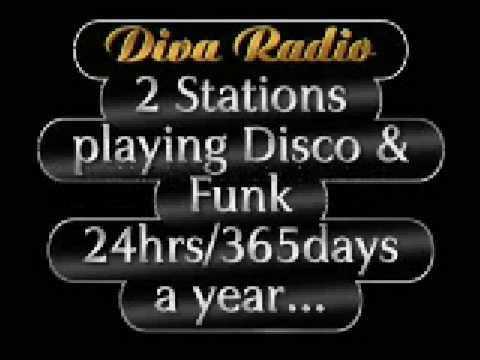 City streets livin 39 in the jungle diva radio youtube - Diva radio disco ...