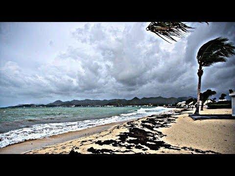 LIVE NOW : Best VIDEO  of ''Hurricane Irma''  '' Nassau, Bahamas'' | #IRMA
