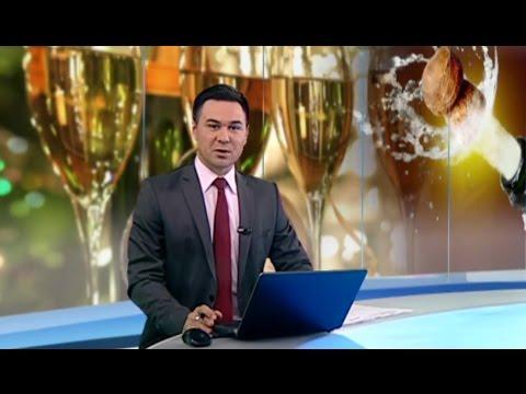 Армянское шампанское. Телеканал МИР.