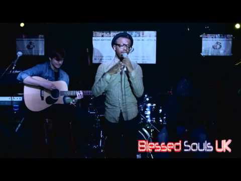 LAWRENCE ROWE - BREATHE @ BLESSED SOULS UK