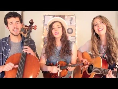 5 AWESOME COVERS |