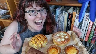 Let's have a 85 C Bakery Social Mukbang!