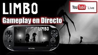Directo - Limbo PSVITA Gameplay - Preguntas / Respuestas