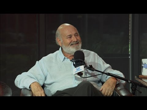 "Director Rob Reiner Talks His New Film ""LBJ,"" Spinal Tap & More w/Rich Eisen 