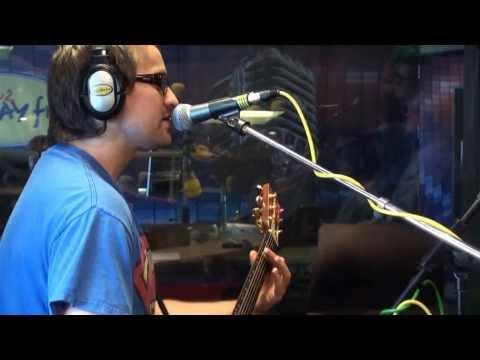 Wheatus - Teenage Dirtbag Live On Today Fm