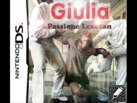 giulia passione youtube