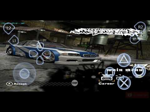 DOWNLOAD NFS MOST WANTED DI ANDROID