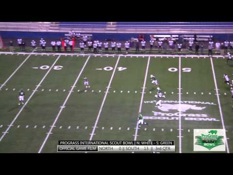Prograss International Scout Bowl - Filmed by Prodigy Launch