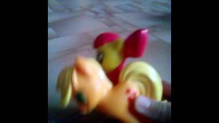 Приколы пони. 4