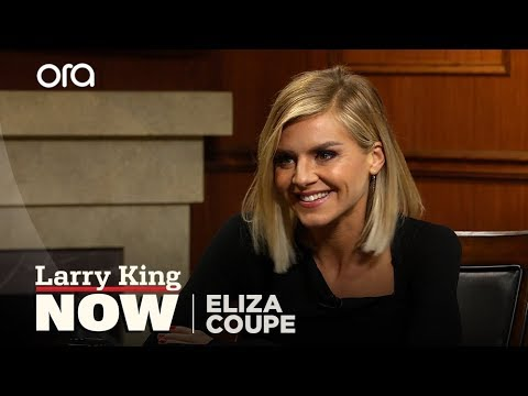 Eliza Coupe grew up playing on an allboys hockey team