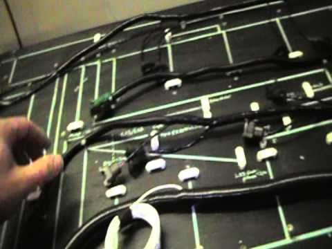 Tpi Wiring Harness Painless - Layout Wiring Diagrams \u2022