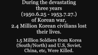Video (Music Video) Song Of Korean War (78rpm & Archive Footage) download MP3, 3GP, MP4, WEBM, AVI, FLV Juli 2017