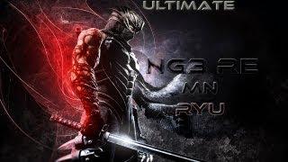 ng3 re ninja gaiden 3 razor s edge demo master ninja ryu s