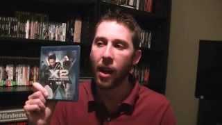 X2: X-Men United Review