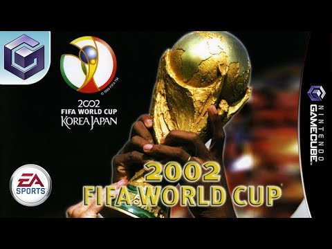 Longplay of 2002 FIFA World Cup