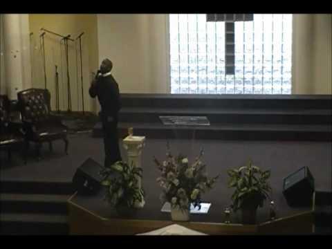 HIgher Dominion Worship Center