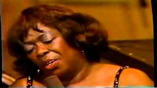 "Sarah Vaughan ""Live From Monterey"" (1984)"