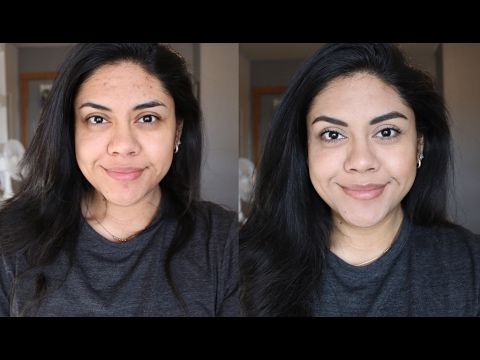 "my-""no-makeup""-makeup-routine