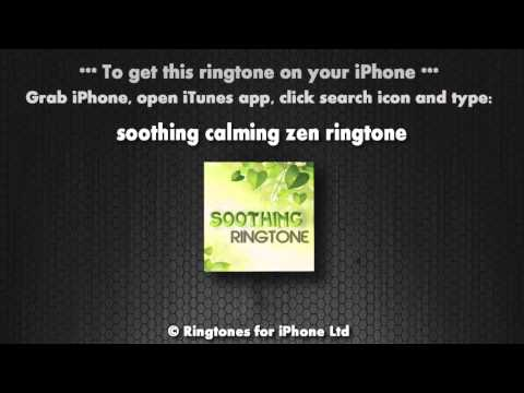 Soothing Ringtone (iPhone Ringtone)