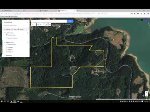 How to Create a Property Map with Google Maps