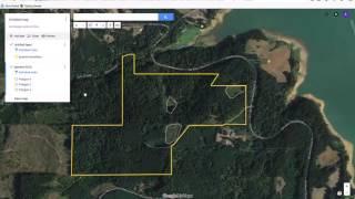 Google Maps Özelliği ile bir Harita Oluşturmak için nasıl