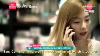 Download Video Taeny Moment 2015 Boo is my Vitamin MP3 3GP MP4