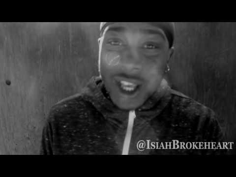 Ten Crack Commandments - Isiah Brokeheart