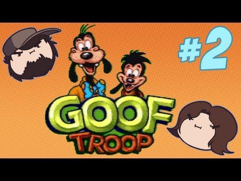 Goof Troop - Stage 2 (1993) [SNES]Kaynak: YouTube · Süre: 12 dakika10 saniye