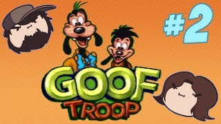 Goof Troop - Usurping?! - PART 2 - Game Grumps