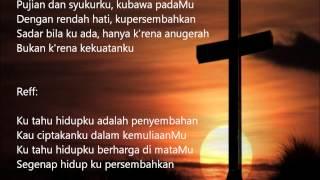 Hidupku Adalah Penyembahan (Dengan Lirik) - Ciptaan: Pdt. Agus Leo Silitonga MP3