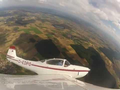 FWP. 149D aerobatics
