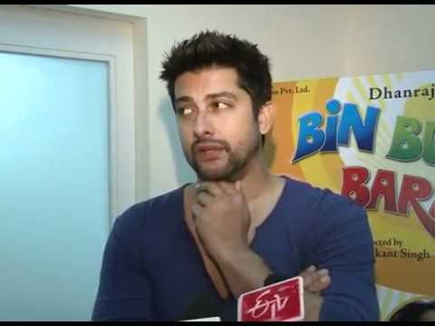 Aftab Shivdhesani upcoming movie Bin Bulaye Baraati