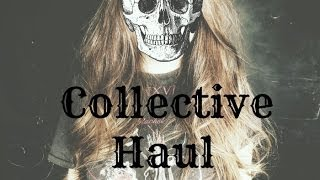 Collective Online Haul ● Clothes! Thumbnail