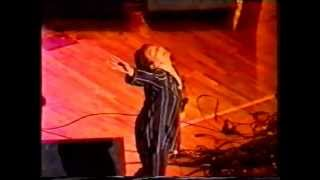 k.d.lang - Miss Chatelaine (live)