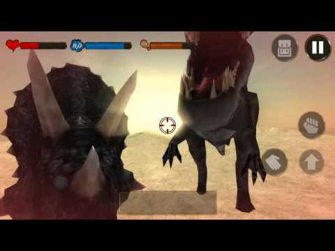 Lost World Survival Simulator Android Gameplay