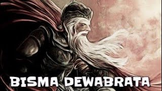 Akhir Kisah Bisma Dewabrata dalam Baratayuda ( Kisah Mahabharata #9 )