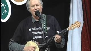 WoodSongs 707: Tom Chapin, Si Kahn & Ken Waldman