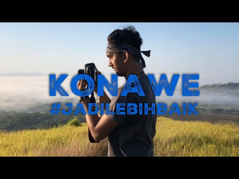 Destinasi wisata di Konawe, Sulawesi Tenggara #JadiLebihBaik