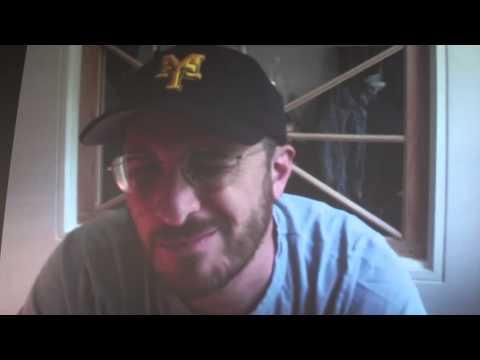 Darren Aronofsky - Q&A at Odessa International Film Festival 2014