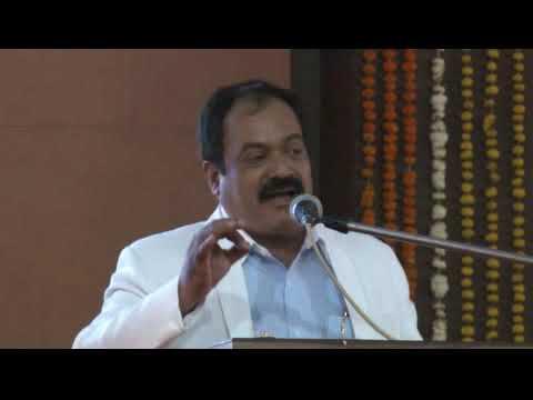 "LIAA Nagpur Division ""HARSHOTSAV 2017"" Speech of Dr R K Shetty"