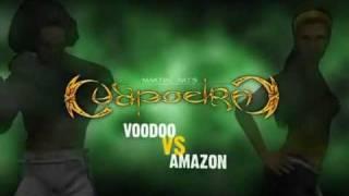 Martial Arts: Capoeira (GamePlay)